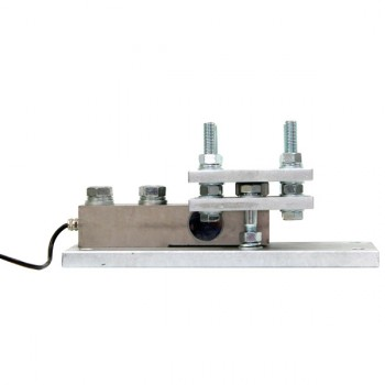 AGRETO heavy duty scales weighing module 3 x 5 t