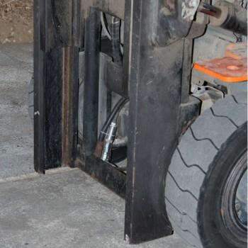 AGRETO Hydraulik Waagenbausatz