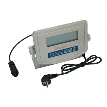 Livestock/animal scale for sheep, calves and hogs/pigs