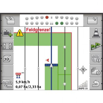TRACK-Guide II mit Antenne SMART-6L