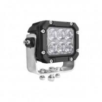 LED Arbeitsscheinwerfer, 60 W, 5.100 lm