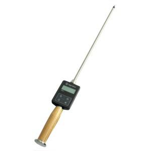 AGRETO HFM II Hay Moisture Meter / Straw Moisture Meter
