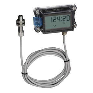 Hour meter AGRETO RotoCounter II