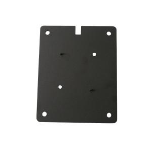 Montageplatte Antenne AG-Star/Smart6 TrackGuide