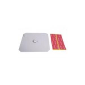 Montageplatte für GPS-Empfänger AG-200