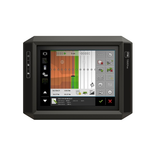 ISOBUS-Terminal TOUCH 800