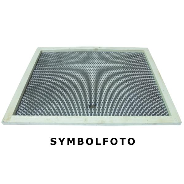 Langlochsieb 1,0 mm