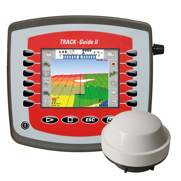 TRACK-Guide II, A101