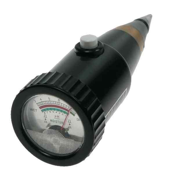 Boden-pH Messgerät